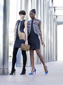 Ver moda sostenible 2016