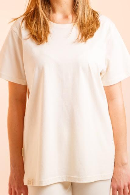 Camiseta Unisex Manga Corta