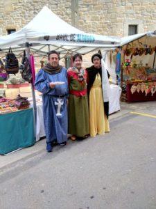 feria-medieval-marzo-Sos-del-Rey-Católico