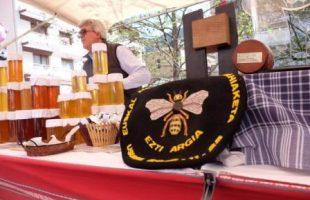 Feria En Zegama Guipuzcoa
